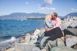 Carmen & Steve Engagement